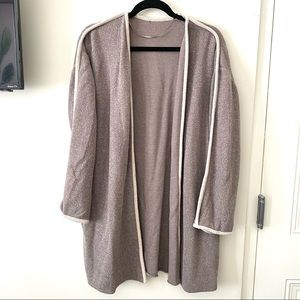 Zara Long Cardigan